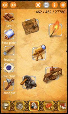 Logik Alchemy Classic für das Smartphone