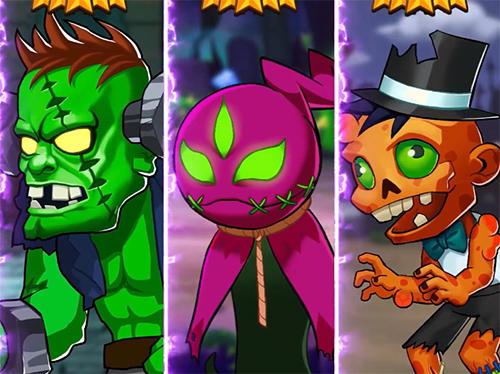 Epic monsters: Idle RPG screenshot 4