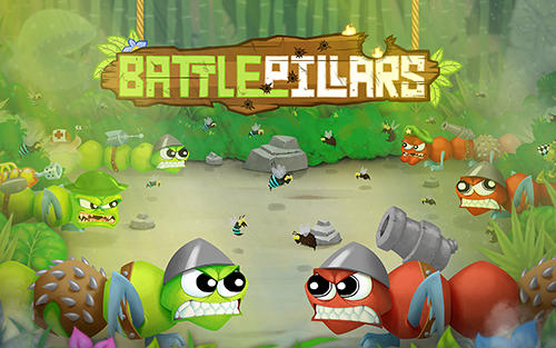Battlepillars: Multiplayer PVP Screenshot