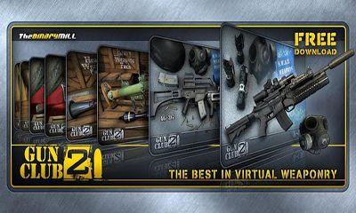 Gun Club 2 скриншот 1
