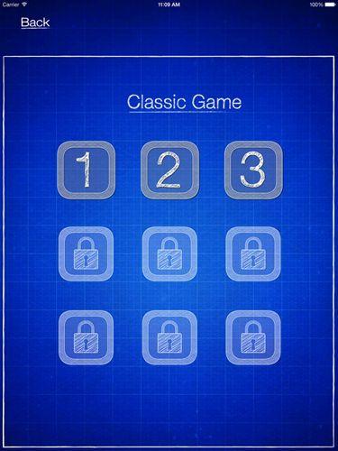 Juegos de arcade: descarga Puzzle numérico a tu teléfono
