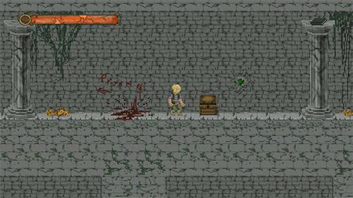 Pixel Gift of life: Key of Solomon auf Deutsch