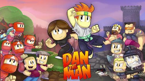 Dan the man скріншот 1