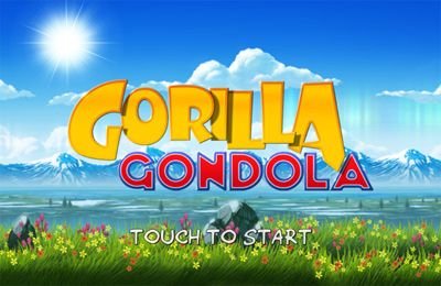 logo Gorilla Gondola