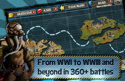 Weltreiche: Weltkrieg auf Deutsch