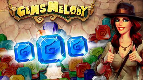 Gems melody screenshot 1