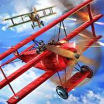 Иконка Warplanes: WW1 sky aces