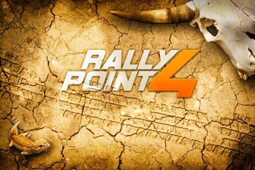 Rally point 4 іконка