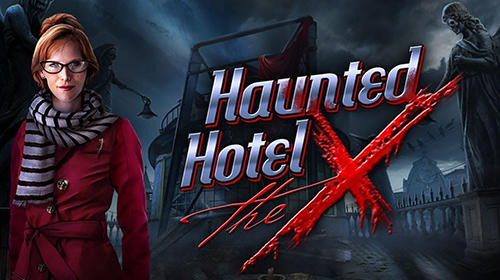 Haunted hotel: The X captura de pantalla 1