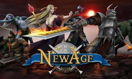 New age Screenshot