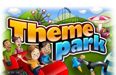 logo Le Parc d'Attraction