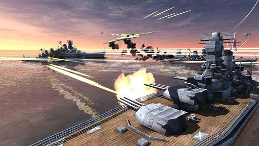 World of navy ships для Айфону