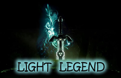logo Legende des Lichts