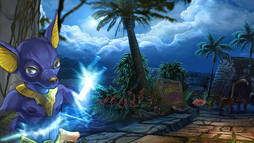 The secret order 4: Beyond time für Android
