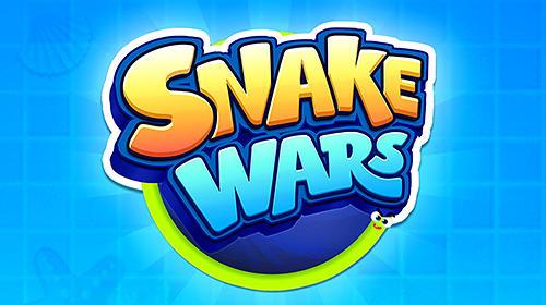 Snake wars: Arcade game скриншот 1