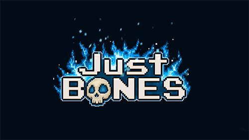 Just bones Symbol