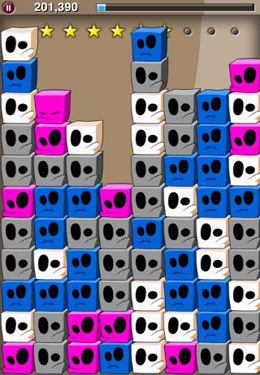 Les Cubes Fous
