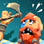 Axe.io: Brutal knights battleground Symbol