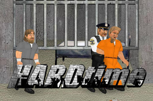 Hard Time: Prison sim screenshot 1