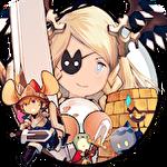 Battle champs Symbol