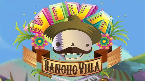 Viva Sancho Villa Screenshot