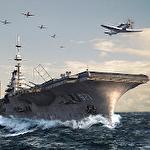 Иконка Navy field