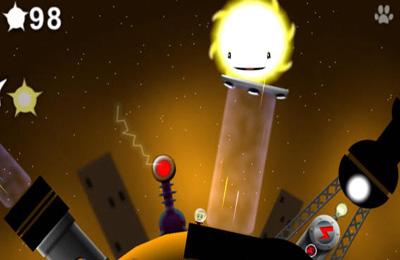 Arcade-Spiele: Lade Incoboto Mini auf dein Handy herunter