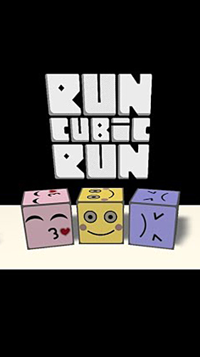 Run cubic run Screenshot