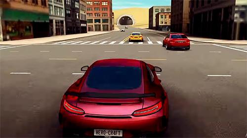 Grand street racing tour Screenshot