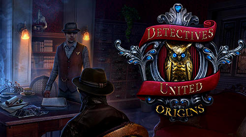 Detectives united: Origins. Collector's edition screenshot 1