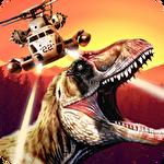 Dino gunship: Airborne hunter Symbol