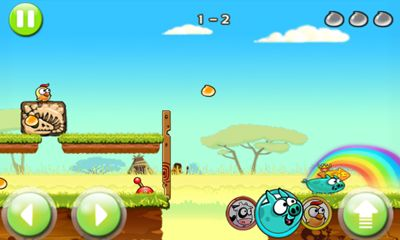 Angry Piggy Adventure pour Android