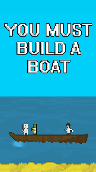 You must build a boat скриншот 1