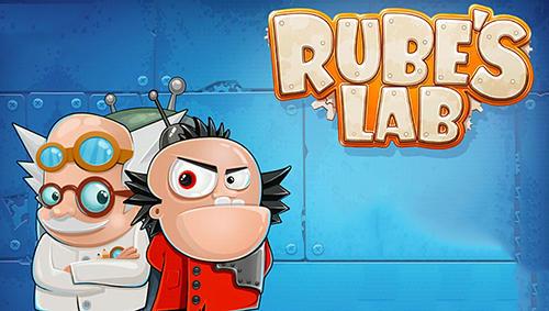 Rube's lab screenshots