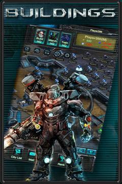 Actionspiele: Lade Krieg der Organisationen: Elite Edition auf dein Handy herunter