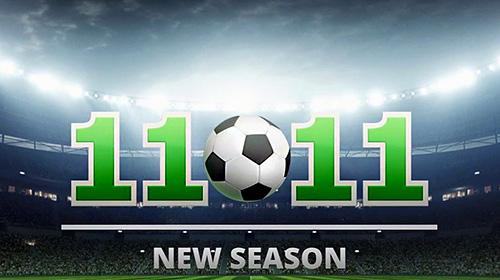 11x11: New season Screenshot
