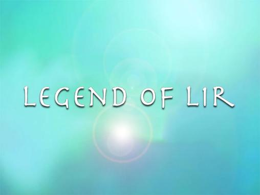 Legend of Lir Symbol