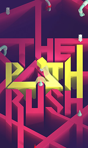 The path rush Screenshot