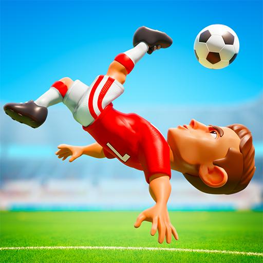 Mini Football icône