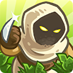 Kingdom rush: Frontiers icono