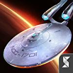 Star trek: Fleet command ícone