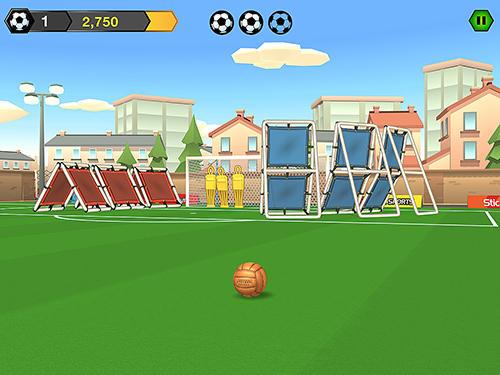 Stick soccer 2 Screenshot