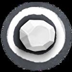 Chalk Ball Symbol