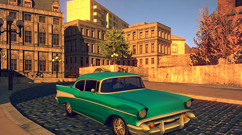 Driving school classics screenshot 1