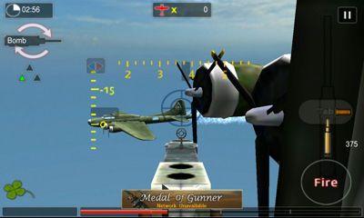 Medal of Gunner screenshot 1