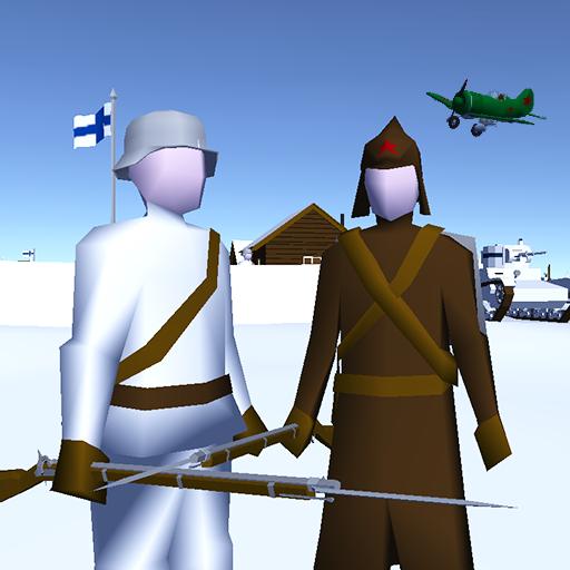 Winter War Symbol
