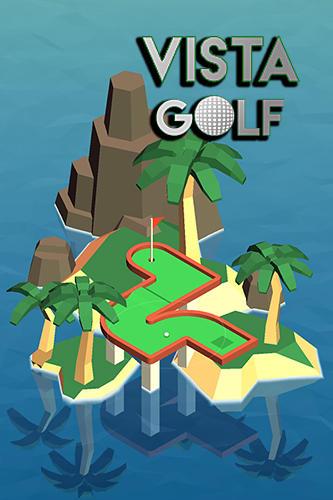 logo Vista Golf