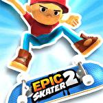 Epic skater 2 Symbol