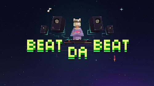 logo Schlag den Beat