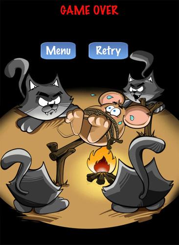 マウスメイズの日本語版
